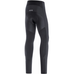 GORE WEAR C3 Partial Gore-Tex Infinium Thermo Tights Men, black